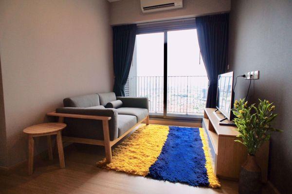 Picture of 2 bed Condo in Whizdom Connect Sukhumvit Bangchak Sub District C014157