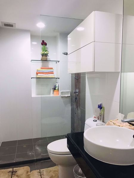 รูปภาพ 2 ห้องนอน Condo ในโครงการ Cassia Sukhumvit 107 Bang Na District C014158