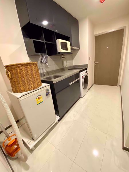 Picture of 2 bed Condo in Ideo Q Siam - Ratchathewi Thanonphayathai Sub District C014159