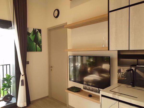 Picture of 1 bed Condo in The Line Sukhumvit 101 Bangchak Sub District C014161
