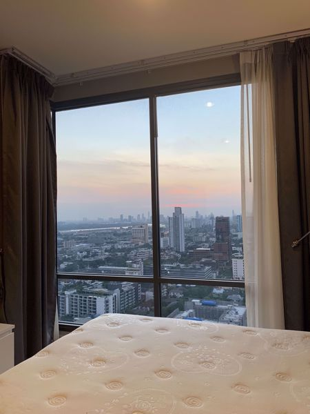 Picture of 1 bed Condo in Rhythm Sukhumvit 42 Phra Khanong Sub District C014163