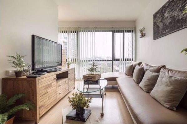 Picture of 1 bed Condo in Noble Reflex Samsennai Sub District C014164