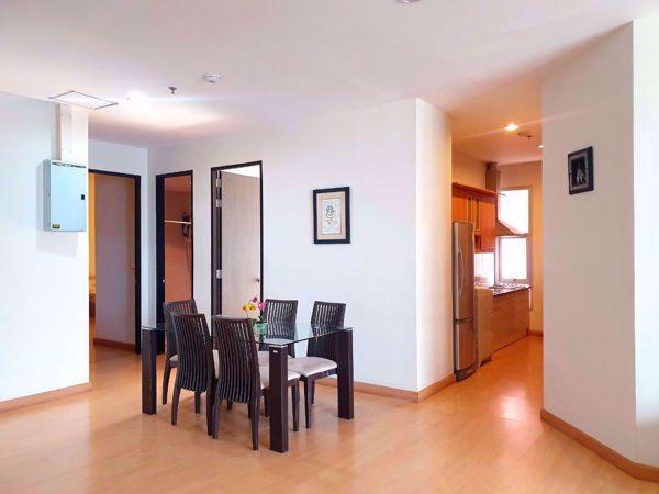 รูปภาพ 3 ห้องนอน Condo ในโครงการ CitiSmart Sukhumvit 18 Khlongtoei Sub District C014165
