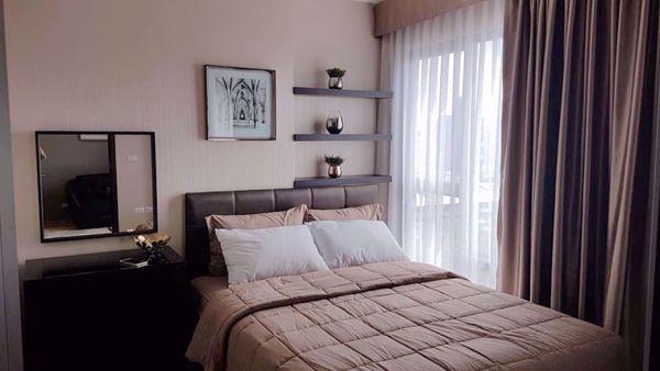 รูปภาพ 2 ห้องนอน Condo ในโครงการ Rhythm Asoke Makkasan Sub District C014166