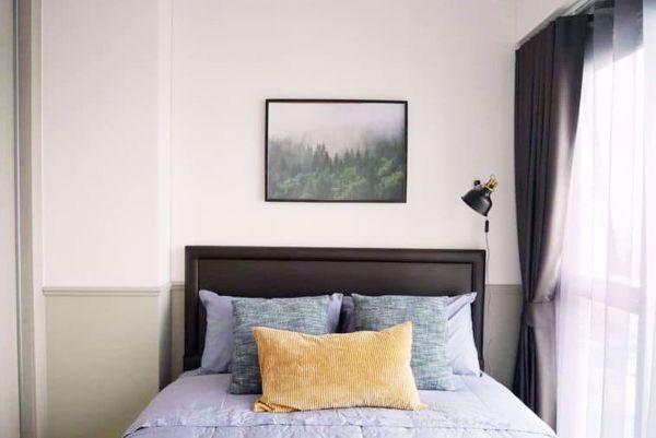 รูปภาพ 1 ห้องนอน Condo ในโครงการ Whizdom Connect Sukhumvit Bangchak Sub District C014170