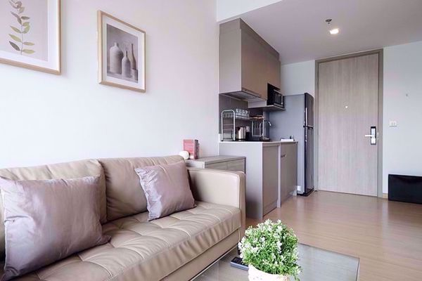 Picture of 1 bed Condo in Whizdom Connect Sukhumvit Bangchak Sub District C014172