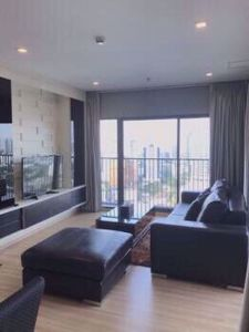 Picture of 1 bed Condo in Noble Remix Khlongtan Sub District C014176
