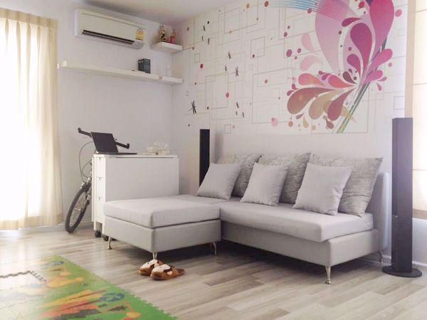 รูปภาพ 1 ห้องนอน Condo ในโครงการ The Key Phahonyothin Chatuchak District C014177