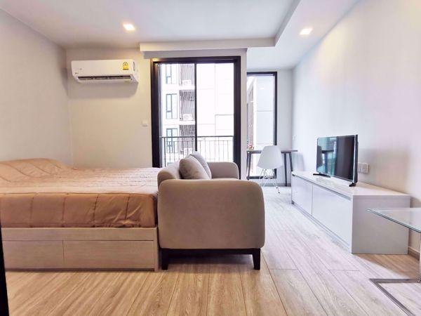 Picture of Studio bed Condo in Maestro 14 Siam-Ratchathewi Thanonphetchaburi Sub District C014182