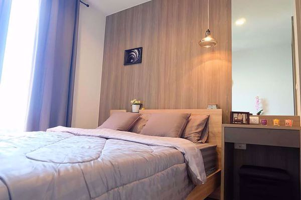 Picture of 1 bed Condo in The Base Garden Rama 9 Huamak Sub District C014186