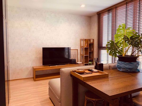 Picture of 1 bed Condo in The Base Garden Rama 9 Huamak Sub District C014185