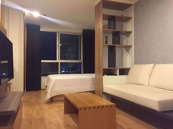 Picture of Studio bed Condo in U Delight Residence Suanluang Sub District C014187