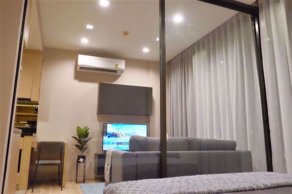 Picture of 1 bed Condo in KAWA HAUS Phrakhanongnuea Sub District C014191