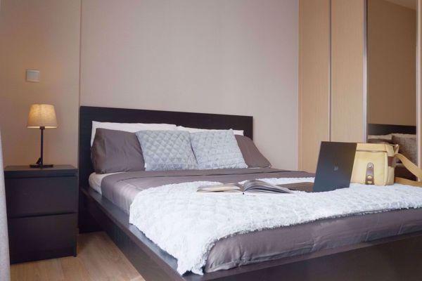 Picture of 1 bed Condo in KAWA HAUS Phrakhanongnuea Sub District C014191