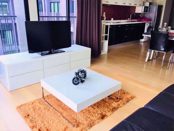 Picture of 2 bed Condo in Noble Reveal Khlong Tan Nuea Sub District C014192