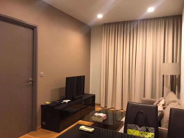 Picture of 1 bed Condo in Keyne by Sansiri Khlongtan Sub District C014195