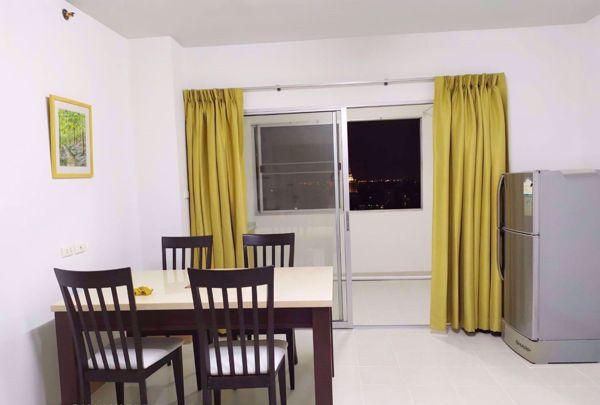 รูปภาพ 2 ห้องนอน Condo ในโครงการ City Home Sukhumvit Bang Na Sub District C014190
