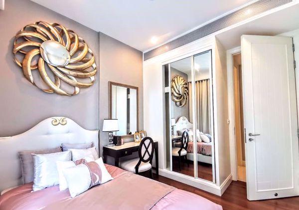 Picture of 2 bed Condo in Q Langsuan Lumphini Sub District C014196