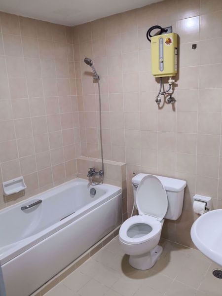 Picture of 3 bed Condo in The Waterford Diamond Khlongtan Sub District C014197