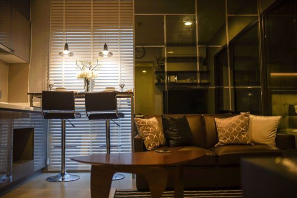 Picture of 1 bed Condo in Rhythm Asoke 2 Bangkapi Sub District C014198