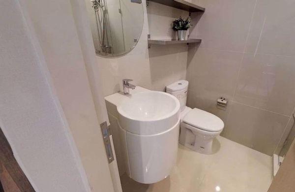 รูปภาพ 1 ห้องนอน Condo ในโครงการ Rhythm Asoke 2 Bangkapi Sub District C014199