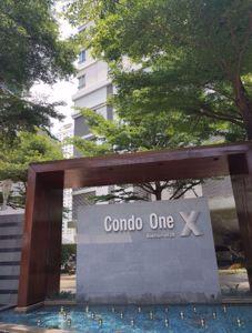 Picture of Studio bed Condo in Condo One X Sukhumvit 26 Khlongtan Sub District C014202