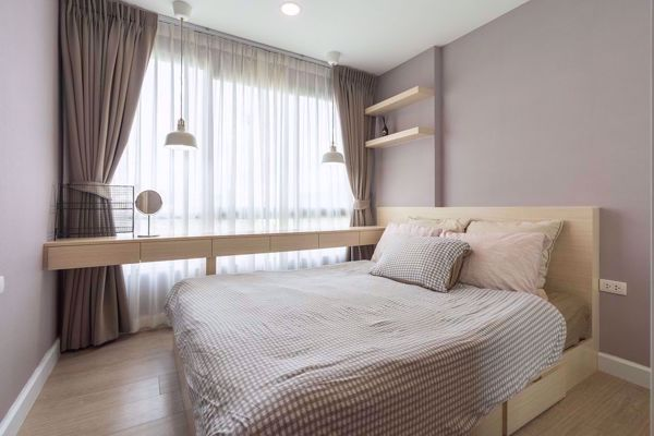Picture of 1 bed Condo in Metro Luxe Rose Gold Phahol-Sutthisan Samsennai Sub District C014203