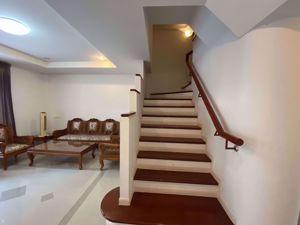 รูปภาพ 3 ห้องนอนHouse  Bang Kaeo Sub District H014204