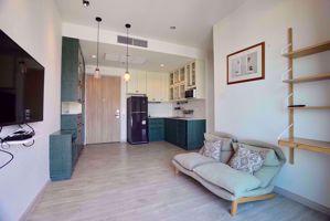 รูปภาพ 2 ห้องนอน Condo ในโครงการ Supalai Park Ekkamai-Thonglor Bangkapi Sub District C014205