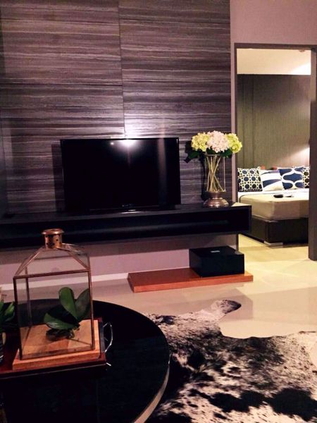 Picture of 2 bed Condo in Aspire Sukhumvit 48 Phra Khanong Sub District C014206