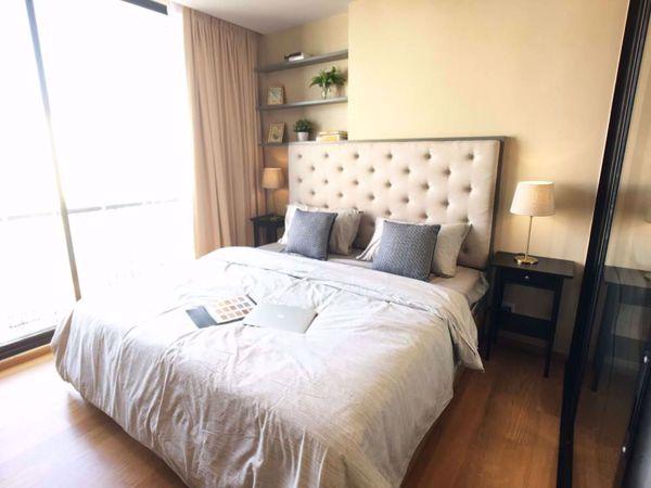 Picture of 1 bed Condo in Noble Revo Silom Silom Sub District C014207