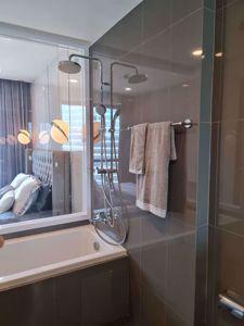 รูปภาพ 2 ห้องนอน Condo ในโครงการ Ashton Chula - Silom Mahaphruettharam Sub District C014209