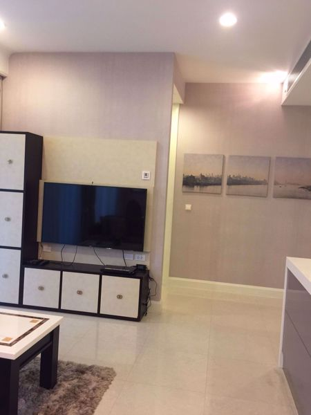รูปภาพ 2 ห้องนอน Condo ในโครงการ Q Langsuan Lumphini Sub District C014212