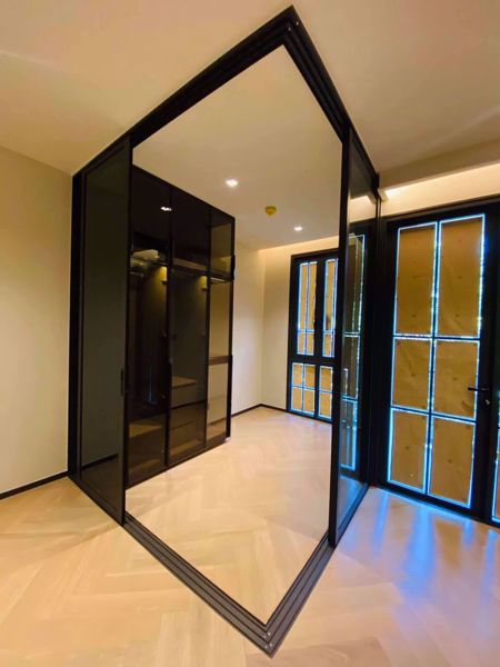 Picture of 1 bed Condo in The Reserve Sukhumvit 61 Khlong Tan Nuea Sub District C014213
