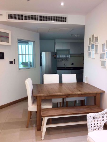Picture of 2 bed Condo in Supalai Wellington Huai Khwang Sub District C014217