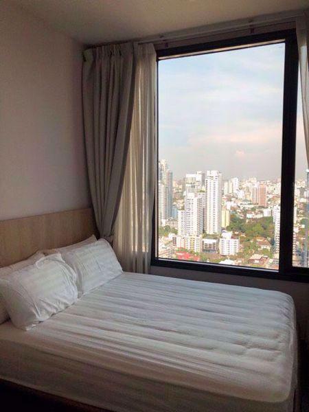 Picture of 2 bed Condo in Edge Sukhumvit 23 Khlong Toei Nuea Sub District C014219