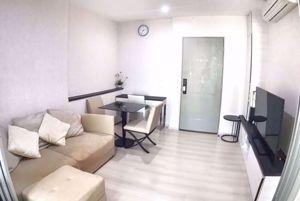 รูปภาพ 1 ห้องนอน Condo ในโครงการ Life Ratchadapisek Huai Khwang Sub District C014220