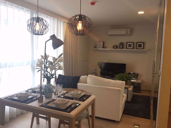 Picture of 2 bed Duplex in LIV@49 Khlong Tan Nuea Sub District D014222