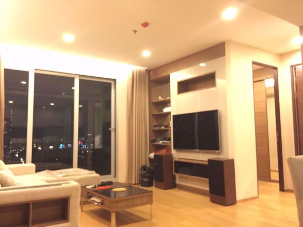 Picture of 2 bed Condo in The Address Asoke Makkasan Sub District C014223