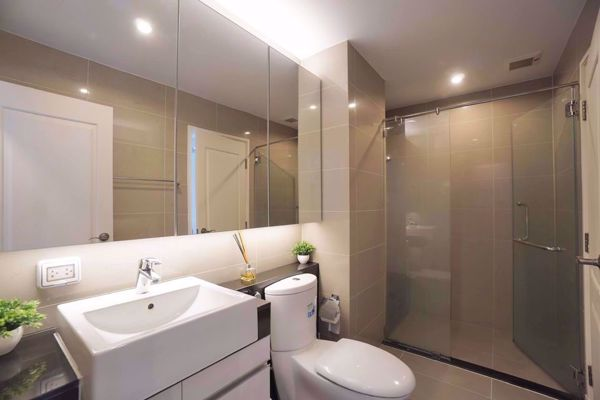 Picture of 1 bed Condo in Supalai Wellington Huai Khwang Sub District C014224