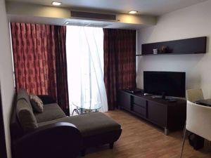 รูปภาพ 1 ห้องนอน Condo ในโครงการ The Alcove 49 Khlong Tan Nuea Sub District C014225