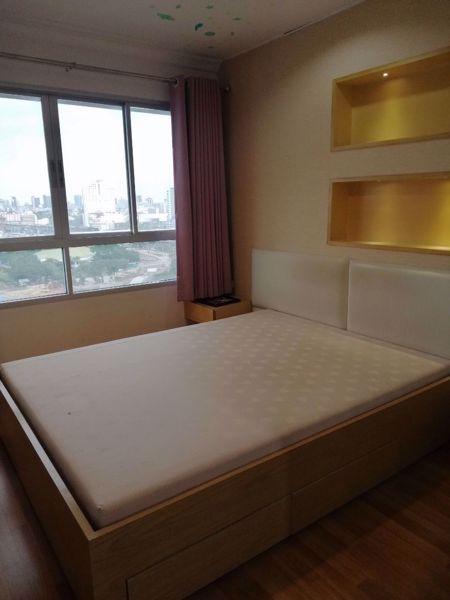 Picture of 1 bed Condo in Lumpini Place Rama IX-Ratchada Samsennok Sub District C014231