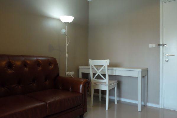 รูปภาพ 1 ห้องนอน Condo ในโครงการ Aspire Sukhumvit 48 Phra Khanong Sub District C014232