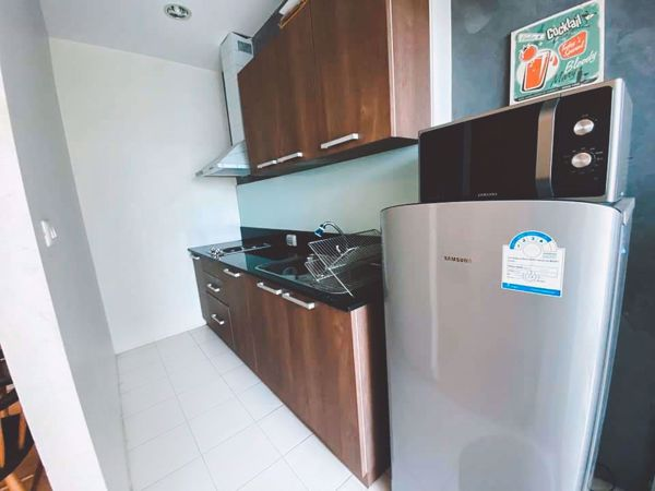 Picture of 1 bed Condo in Chewathai Ratchaprarop Ratchathewi District C014234