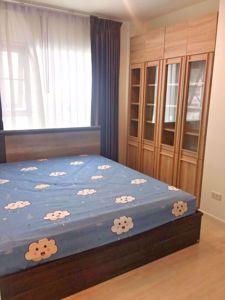 รูปภาพ 2 ห้องนอน Condo ในโครงการ Aspire Sathorn Thapra Bukkhalo Sub District C014233