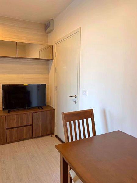 รูปภาพ 1 ห้องนอน Condo ในโครงการ Aspire Sathorn Thapra Bukkhalo Sub District C014235