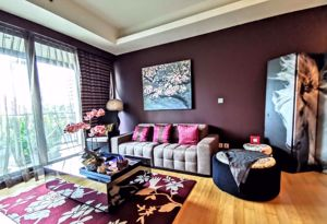 Picture of 1 bed Condo in Prive by Sansiri Lumphini Sub District C014236