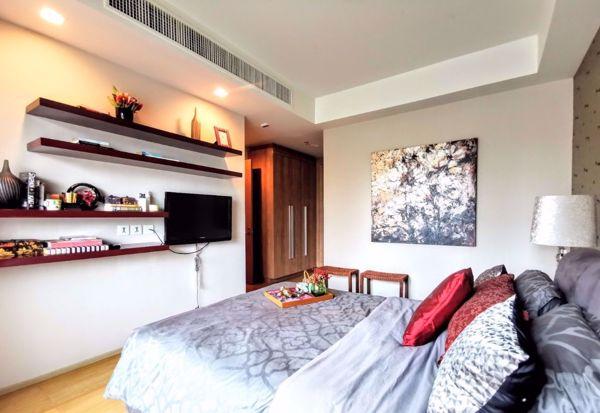 Picture of 1 bed Condo in Prive by Sansiri Lumphini Sub District C014236