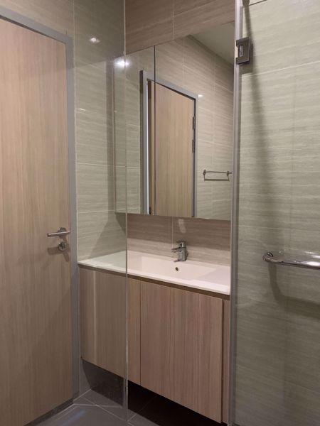 รูปภาพ 1 ห้องนอน Condo ในโครงการ M Jatujak Chomphon Sub District C014237