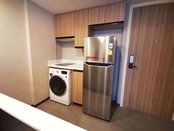 Picture of 1 bed Condo in Na Vara Residence Lumphini Sub District C014240